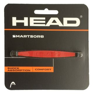 Head Shock Absorber Red