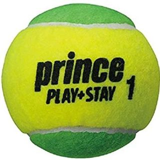 Prince Stage 1 Junior Tennis Ball Carton