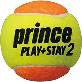 Prince Stage 2 Junior Tennis Ball Carton
