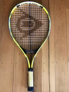 Second Hand 21 Junior Tennis Racquet