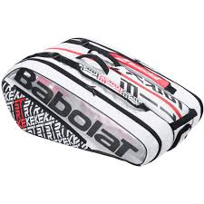 Babolat Pure Strike 12RH Tennis Bag