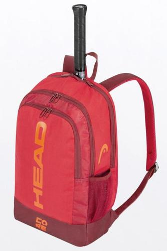Head Core Backpack Red 2021