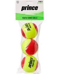 Prince Stage 3 Junior Tennis Ball