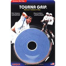 Tournagrip Original Blue 10 Grips