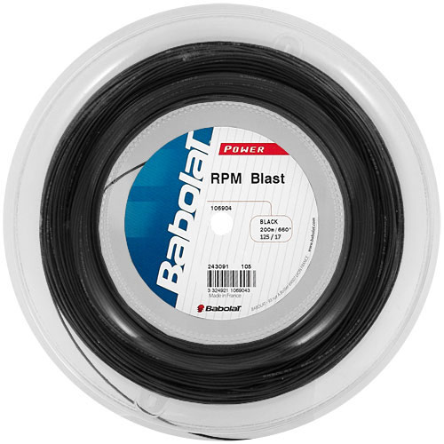 Babolat RPM Blast Reel - 1.3mm (16 gauge)