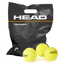 Head Trainer Pressure less Balls - 72 Balls
