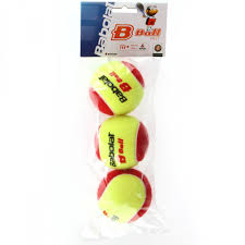 Babolat Red Ball 3-Pack