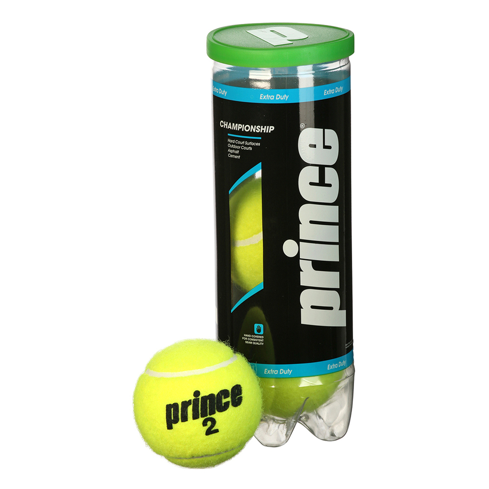 Prince Championship Tennis Ball 3 can