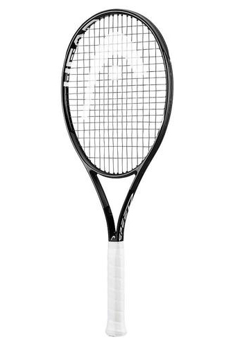 Head Graphene 360 Speed MP Black