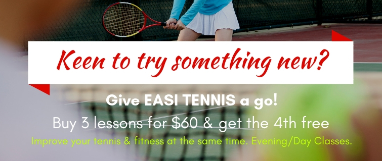 Adult Tennis Lessons Tennis Coaching For Adults Easi Tennis Tennis Fit Attackers And Defenders Social Tennis Auckland Smash Tennis Mark Nielsen
